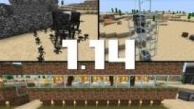 ЭКСПЕРИМЕНТЫ В СНАПШОТЕ 1.14 – ВИЗЕР РОЗА, БЕСКОНЕЧНОЕ ТОПЛИВО И АВТО-ФЕРМА ШЕРСТИ!