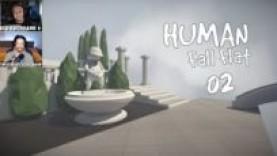 HUMAN: FALL FLAT , PART 2