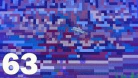 ДИМАКРАФТ 3 СЕРИЯ 63 САМАЯ КРАСИВАЯ СТЕНА