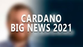 CARDANO: ADA RUN COULD JUST BE BEGINNING!! 🔥(ADA 3RD IN ALTCOINS MARKET CAP 2021🚀) MARY HARDFORK
