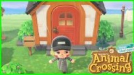 РУМТУР НА ОСТРОВЕ | ANIMAL CROSSING: NEW HORIZONS