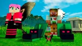 Minecraft Lucky Play 118 – Босс Гидра