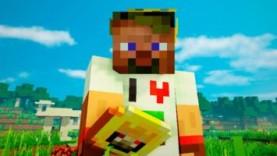 Minecraft Lucky Play 117 – КОРОЛЬ ЛИЧ