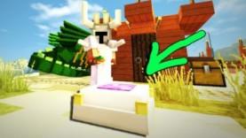 25 Кристалы для порталов!! Путешествие в Ад!! – Сказочные приключения (Minecraft Let's Play)