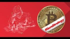 MICROSTRATEGY MICHAEL SAYLOR ON EXPLAINING CRYPTO & ADOPTION IN EL SALVADOR – 135KK BTC TO PEOP…