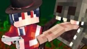СТРАШНЫЙ МОНСТР НАПАЛ НА МЕНЯ ! – ИСКАТЕЛЬ СОКРОВИЩ #0 Выживание и Приключение в Майнкрафт Minecraft