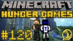 ГОЛОДНЫЕ ИГРЫ № 120 – МЕГАПОЛИС В РУИНАХ – MINECRAFT HUNGER GAMES