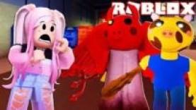 ROBLOX PIGGY TRAITOR + DEVIL + GIRAFFY